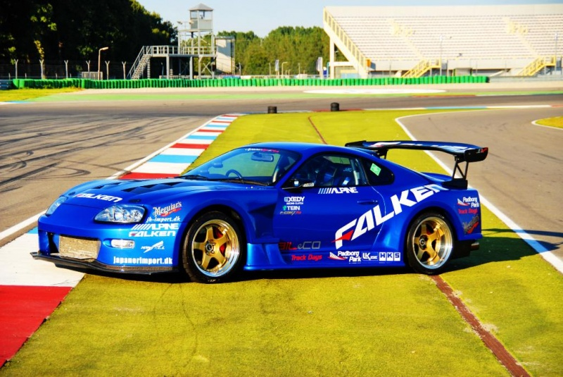 1995 Toyota Supra Rz 6 Speed Manual 850bhp Show Winning