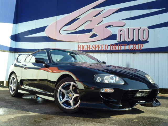 1993 toyota supra rz 6 speed manual 360ps