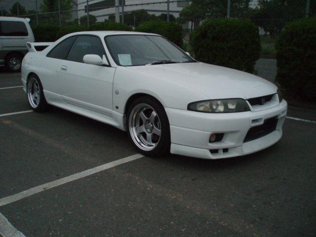 Nissan Gtr R34 For Sale >> 1997 Nissan Skyline R33 GTR 380PS 5 Speed Manual - JM-Imports