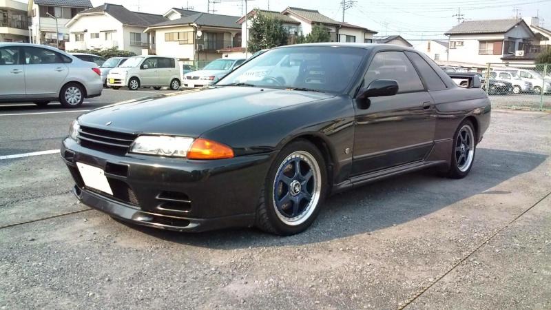 1990 Nissan Skyline R32 GTR 400PS - JM-Imports