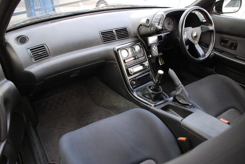 1990 Nissan Skyline R32 GTR N1 Nur Engine GT-SS Turbinesl - JM-Imports