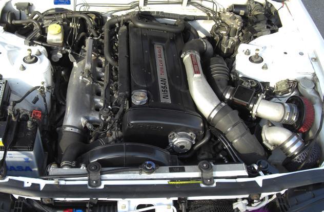 1993 Nissan Skyline R32 GTR 2 7 400bhp - JM-Imports