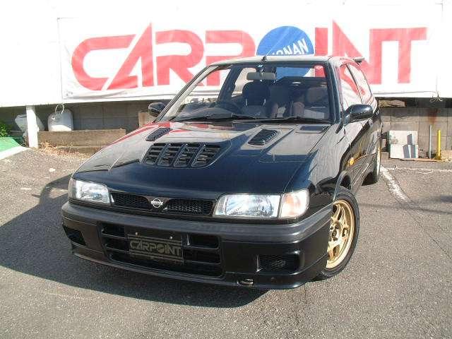 1993 Nissan Pulsar Gtir