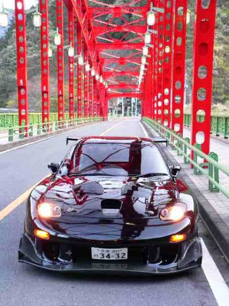 Race Cars For Sale >> 1994 Mazda RX7 Type RZ #614 RE AMEMIYA ADGT WIDE BODYKIT ...