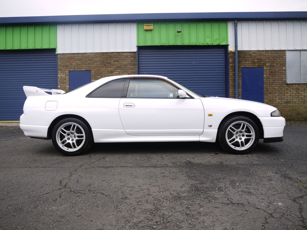 1995 nissan skyline r33 gtr v spec 5 speed. Black Bedroom Furniture Sets. Home Design Ideas