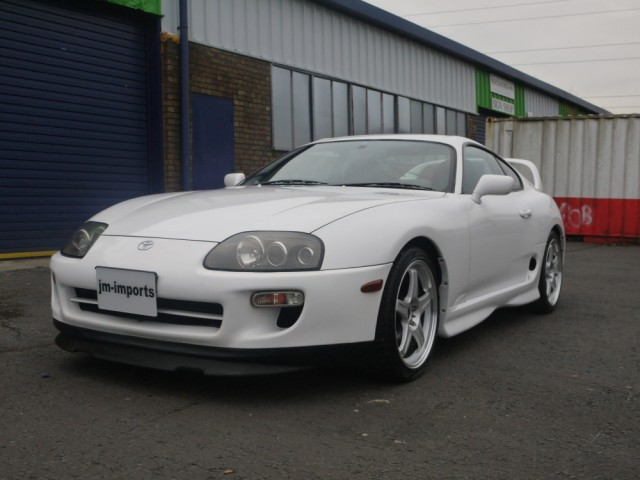 toyota supra essay Shop for toyota supra on etsy, the place to express your creativity through the buying and selling of handmade and vintage goods.