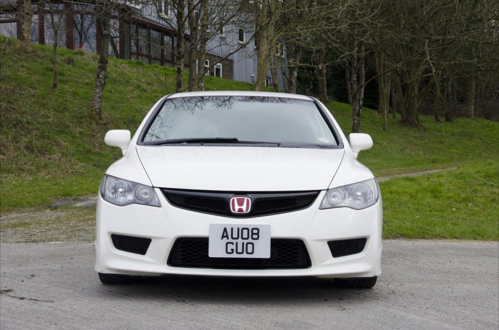 Honda Civic 2007 For Sale >> 2007 Honda Civic Type R FD2 Manual 6 Speed - JM-Imports