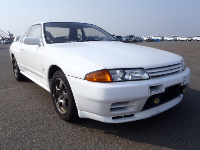 1999 Nissan Skyline Gtr R34 For Sale >> 1994 Nissan Skyline R32 GTR 5 Speed Manual - JM-Imports