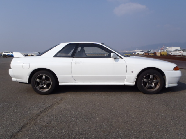 Nissan Skyline Gtr Price >> 1994 Nissan Skyline R32 GTR 5 Speed Manual