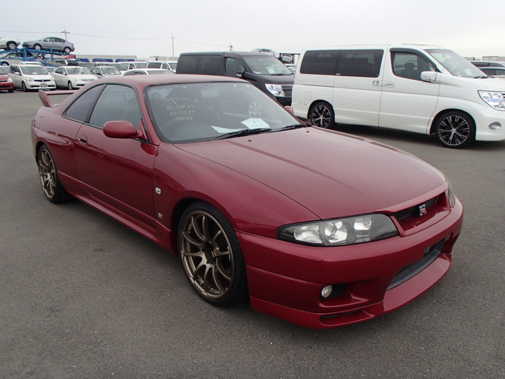 1995 nissan skyline r33 gt r related infomation specifications weili automotive network. Black Bedroom Furniture Sets. Home Design Ideas