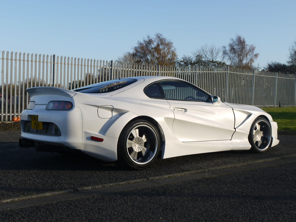 1995 toyota supra rz t78 single turbo 600ps http www. Black Bedroom Furniture Sets. Home Design Ideas
