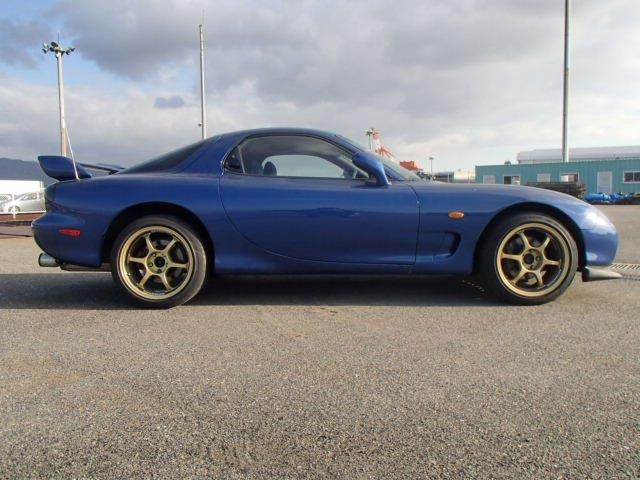 1999 Mazda       RX7    Type RB 5 Speed Manual  JMImports