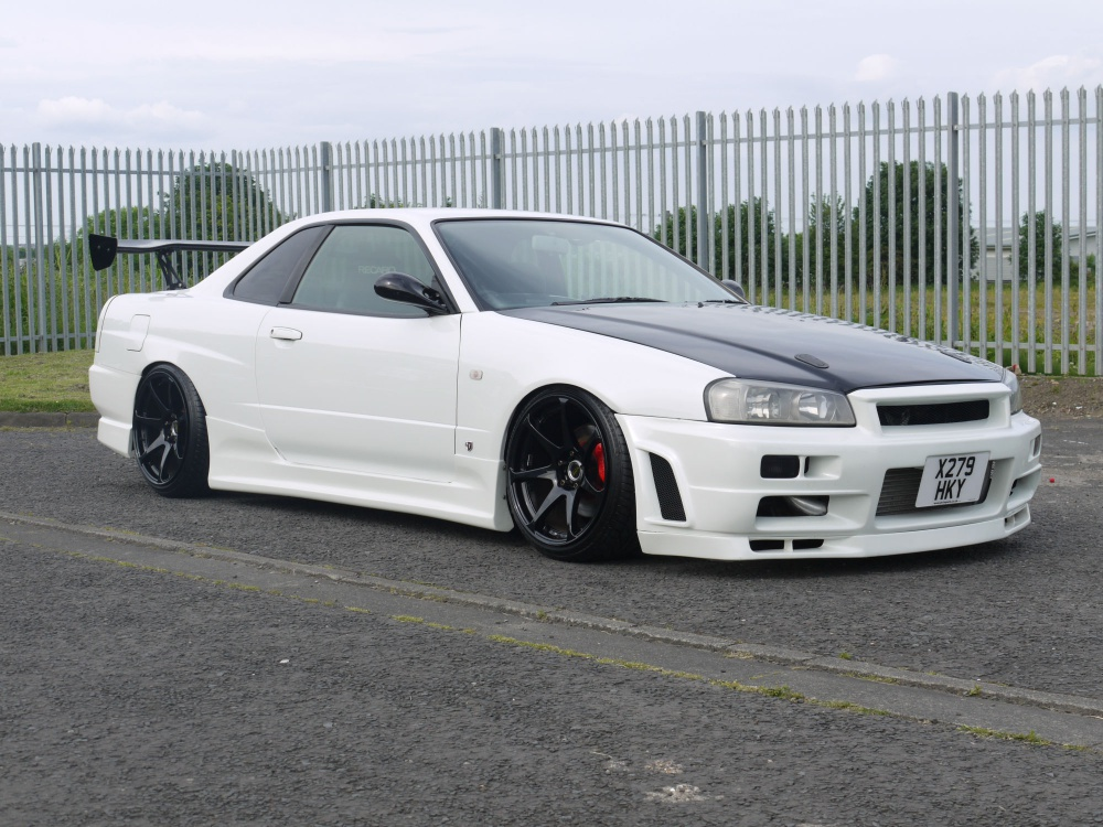 nissan gtr skyline r34 drift nissan car interior design. Black Bedroom Furniture Sets. Home Design Ideas