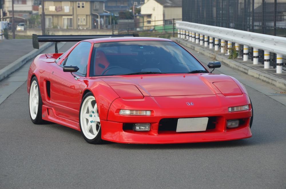 Image Result For Honda Nsx Type Ra