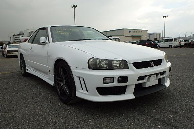 JM-Imports - JDM Cars For Sale in UK