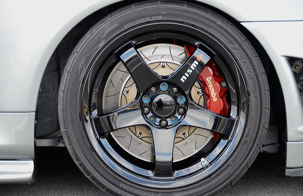 Nissan Skyline Gtr For Sale >> 2001 Nissan Skyline R34 GTR Nismo R1 (Spec) Rare 550PS - JM-Imports