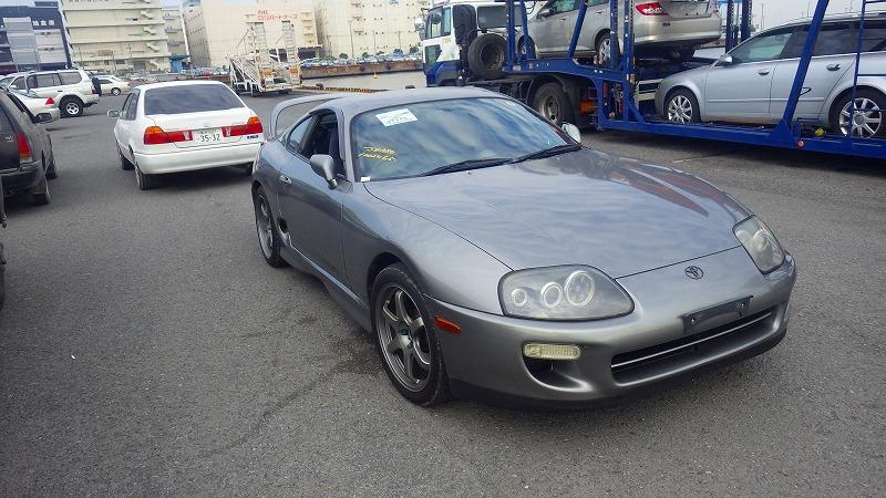 1998 toyota supra rz s vvti 6 speed manual rh jm imports co uk 1998 toyota supra repair manual 1998 toyota supra manual