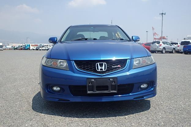 2003 honda accord euro r 6 speed manual