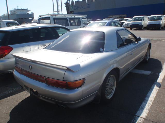 1995 Mazda Eunos Cosmo 20b Auto