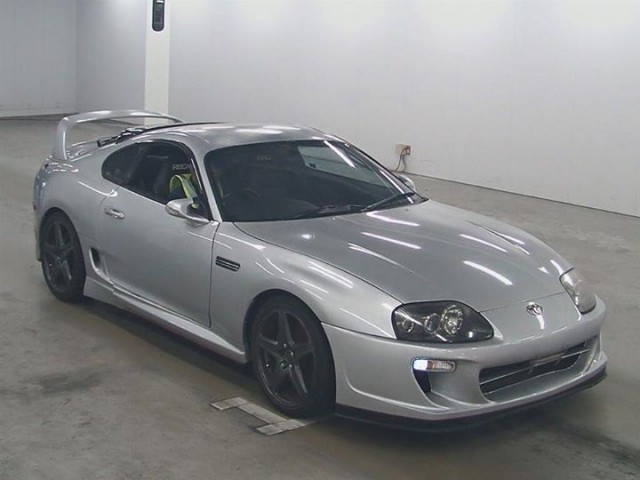 toyota supra imported from japan chicago criminal and civil defense. Black Bedroom Furniture Sets. Home Design Ideas