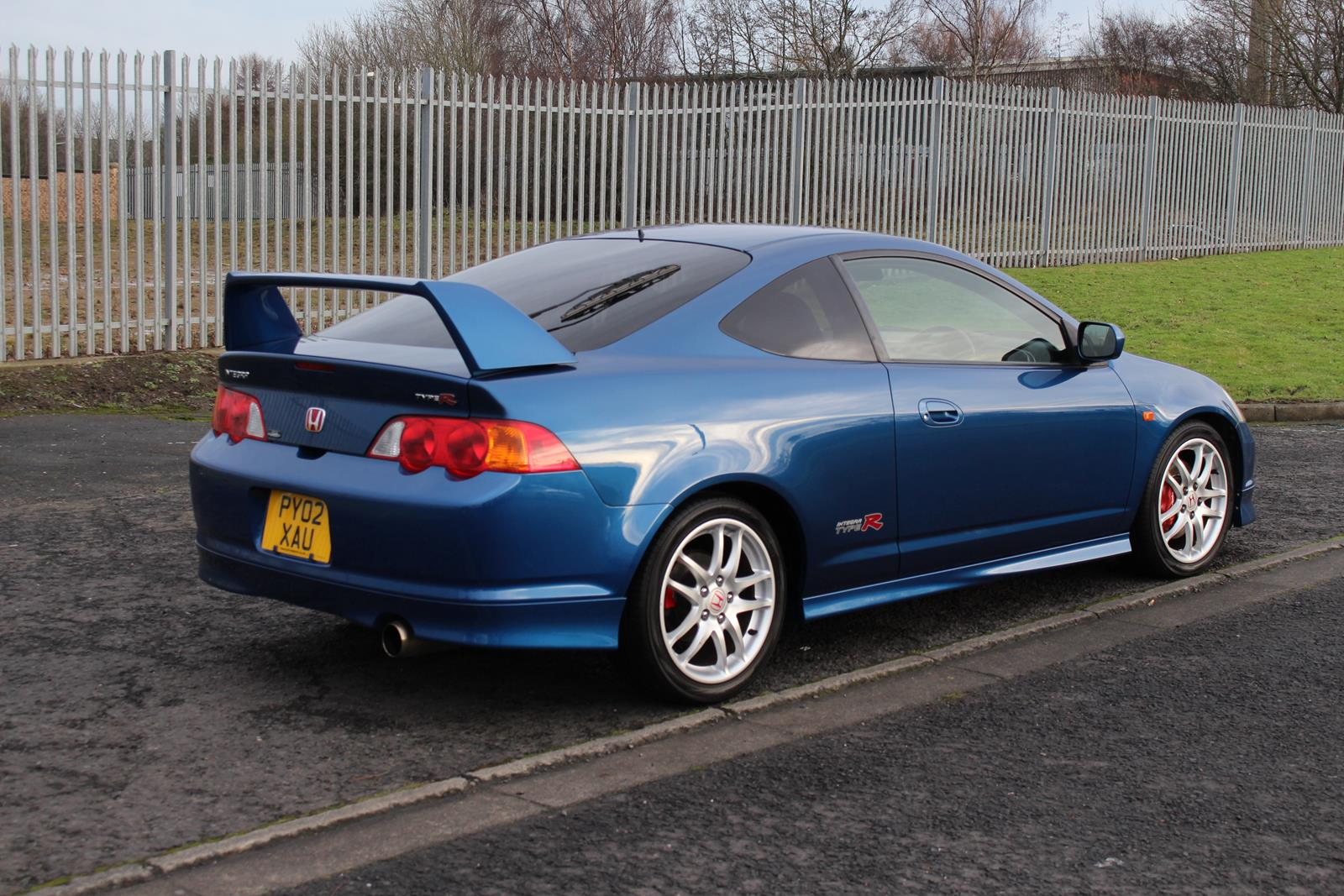 2002 Honda Integra DC5 Type R 6 Speed - JM-Imports