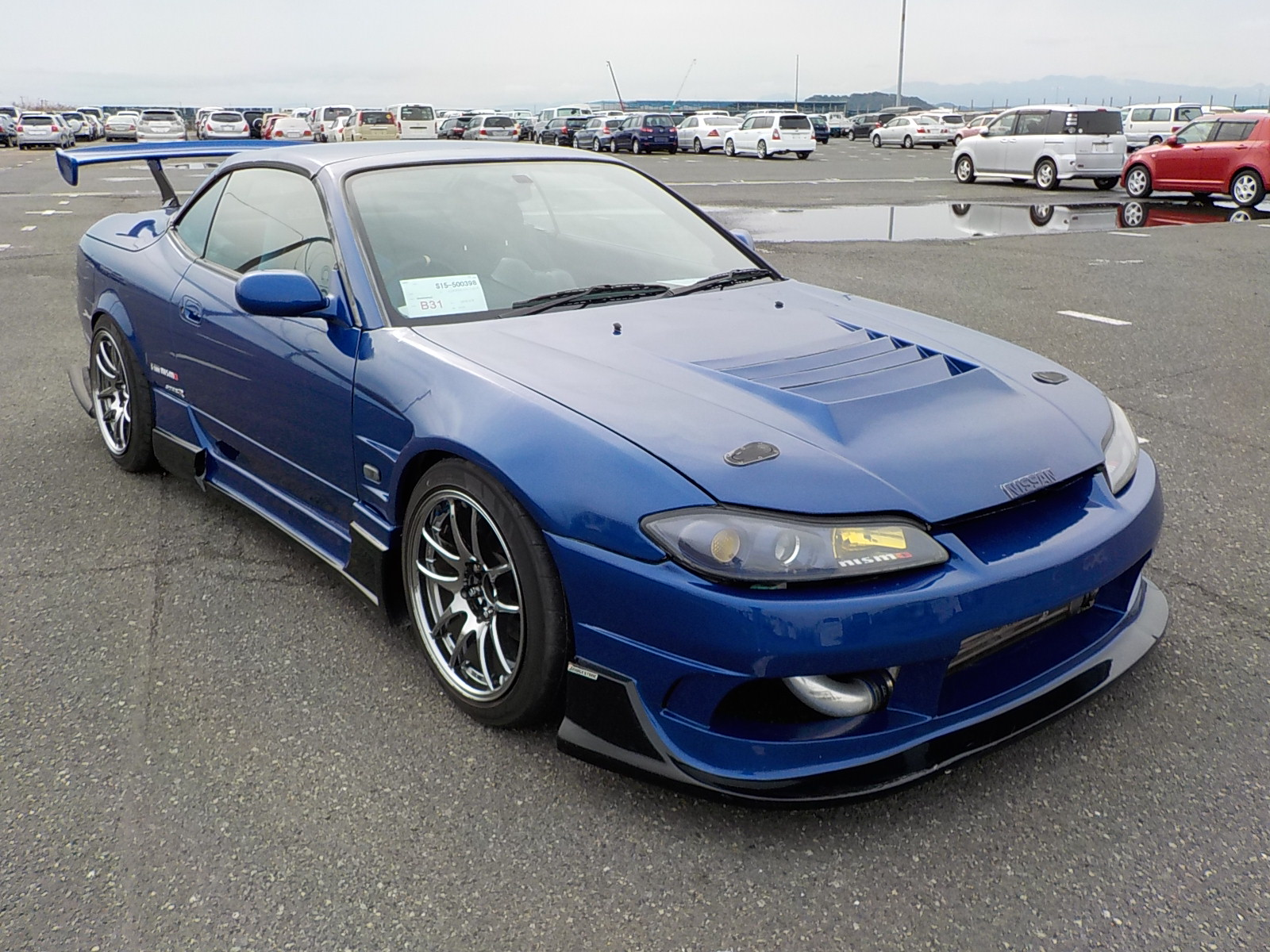 2000 nissan silvia s15 varietta 6 speed manual http. Black Bedroom Furniture Sets. Home Design Ideas