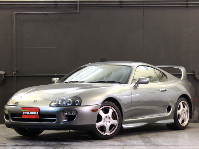 2002 toyota supra rz s 6 speed manual. Black Bedroom Furniture Sets. Home Design Ideas