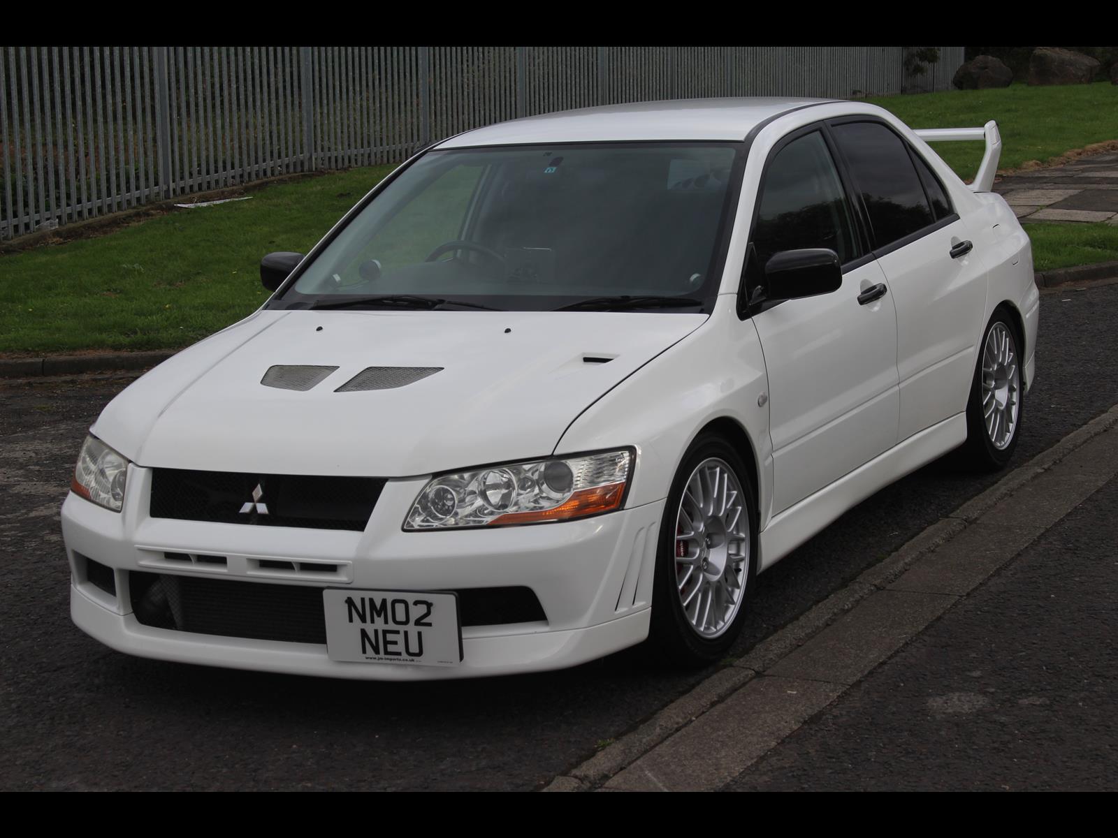 1999 Nissan Skyline Gtr R34 For Sale >> 2002 Mitsubishi Lancer Evo 7 RS – Rare - JM-Imports