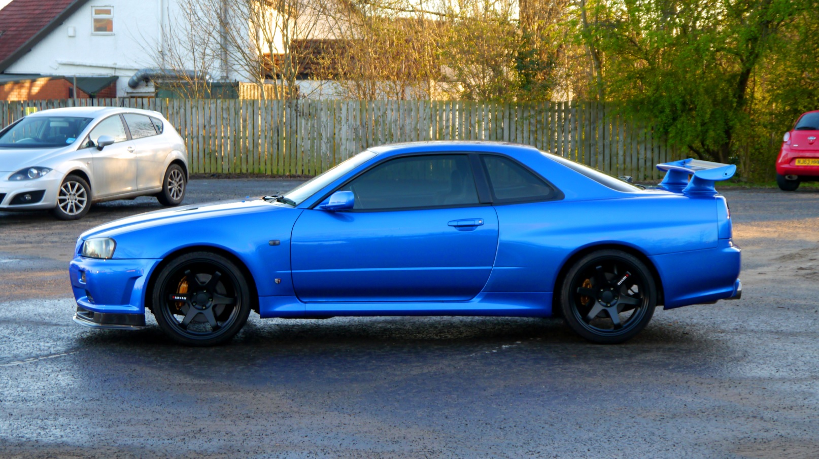 1999 nissan skyline r34 gtr 6 speed manual. Black Bedroom Furniture Sets. Home Design Ideas