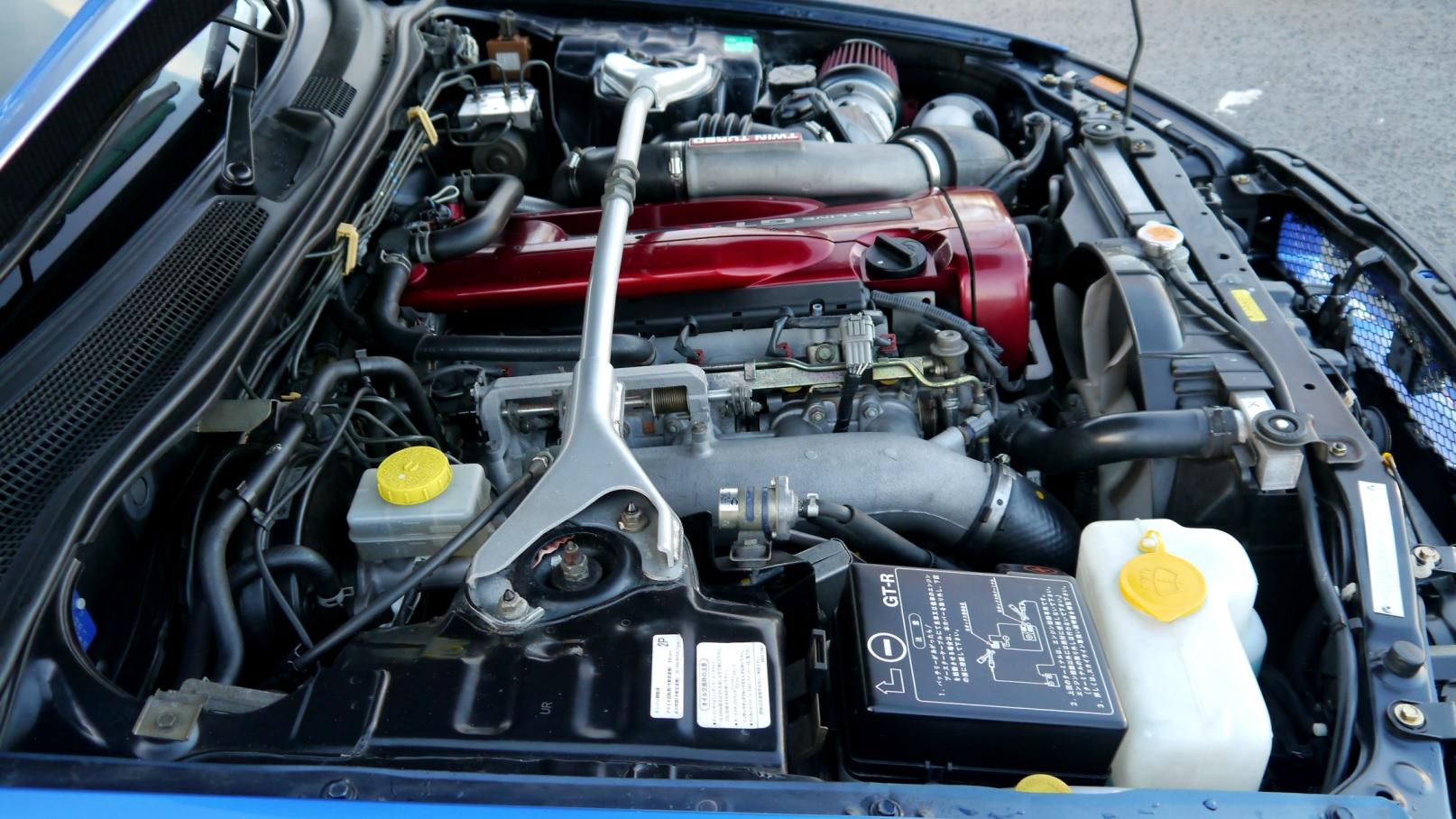 1999 Nissan Skyline R34 GTR 6 Speed Manual - http://www.jm-imports.co.uk/