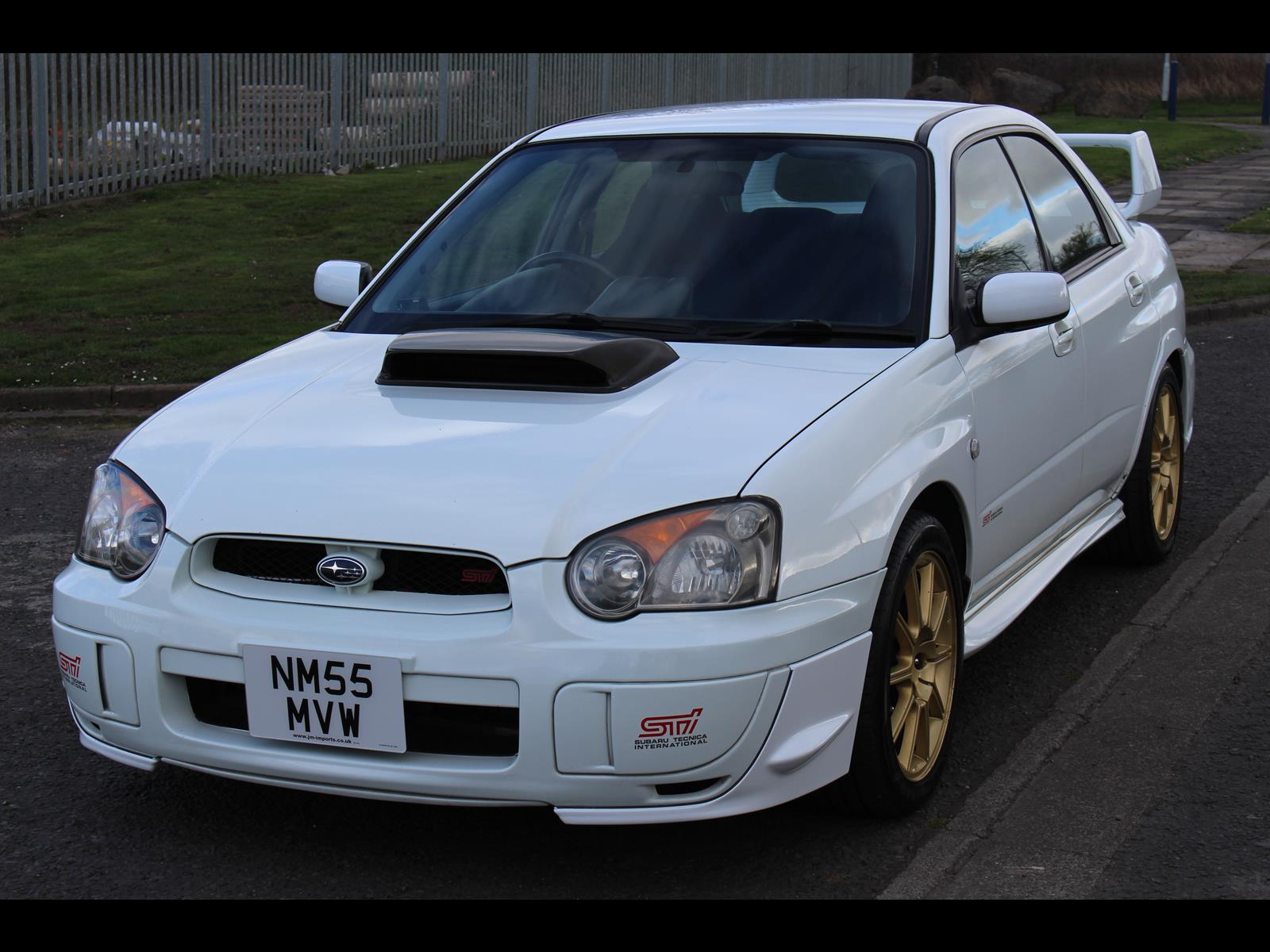 2006 subaru impreza wrx sti 6 speed manual. Black Bedroom Furniture Sets. Home Design Ideas