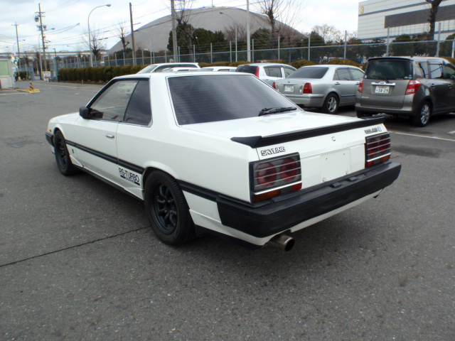 Toyota Pay By Phone >> 1984 Nissan Skyline DR30 RS-X 5 Speed - JM-Imports