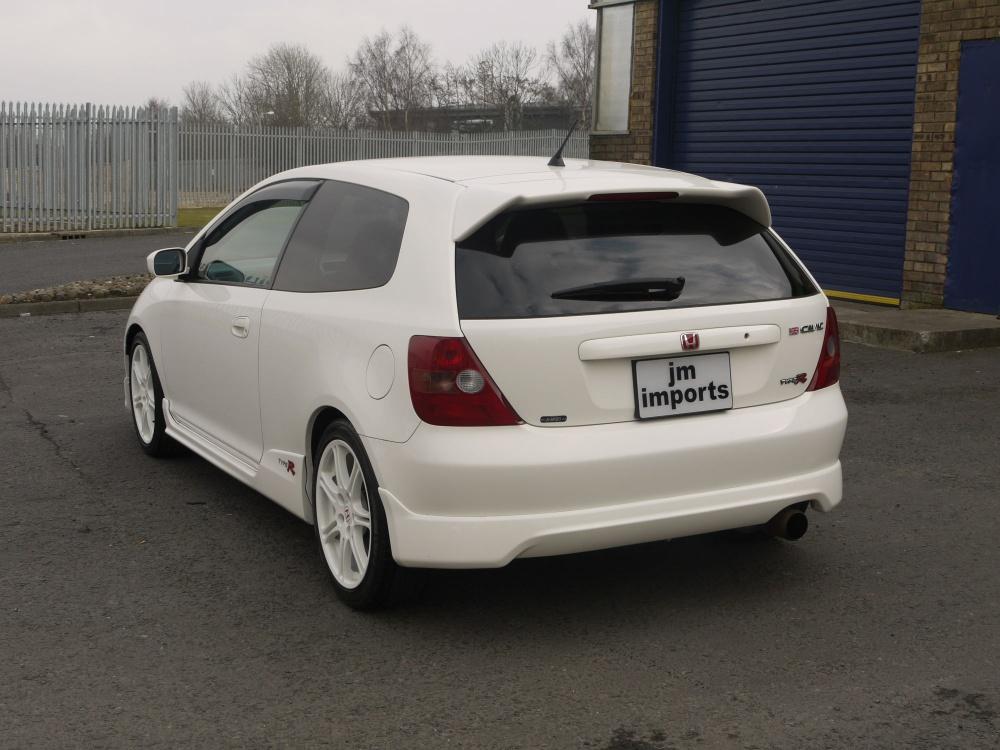 2013 Honda Civic For Sale >> 2001 Honda Civic Type R JDM Model (Rare) - JM-Imports
