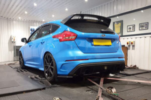 Ford Focus RS Dyno Rolling Road