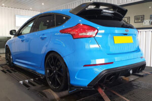 Ford Focus RS Tuning Packages